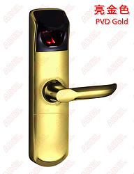 US NO.666型高级酒店指纹锁