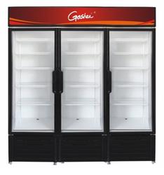 LS1580P3三门直冷展示柜