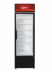 LS280P1F单门风冷展示柜