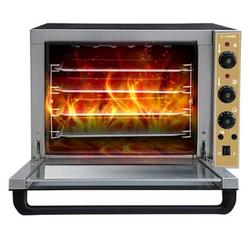 东贝好乐烤箱商用热风循环环炉烘蛋挞披萨烤箱比萨电烤箱HL01C