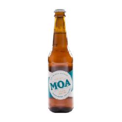 新西兰MOA啤酒