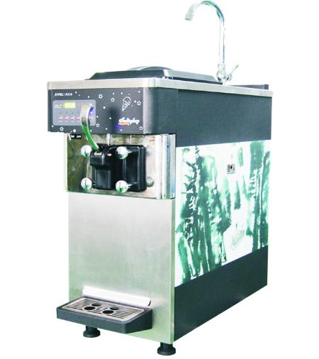立式单口软冰淇淋机AWBL-A616