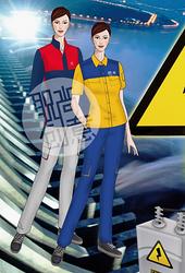 中国能建职业服