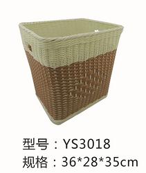 仿藤毛巾筐YS3018