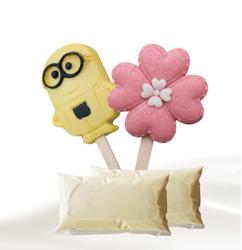 3D冰淇淋浆料