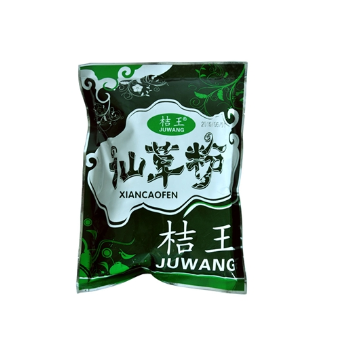桔王 200g仙草粉 200g*70包/件