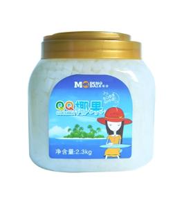 莫等待特级原味QQ椰果 2.3KG*8瓶/件