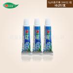 两面针水晶牙膏5g