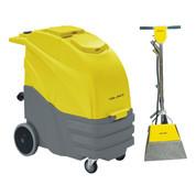 TDB-1000F地毯抽洗机