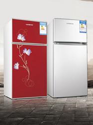 压缩机冰箱BC-112/HC