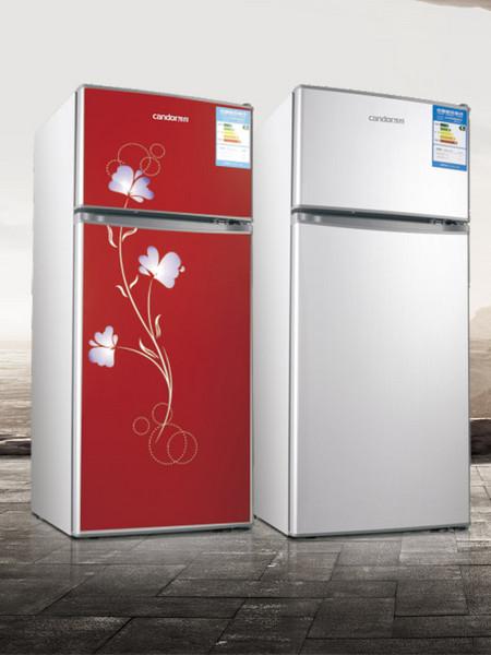 压缩机冰箱BC-122/HC