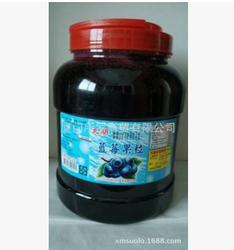 大湖-蓝莓果酱