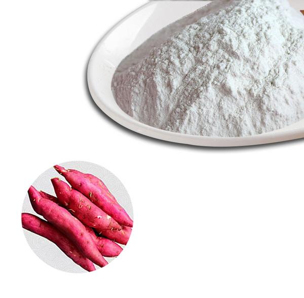 方便果蔬粉-红薯粉