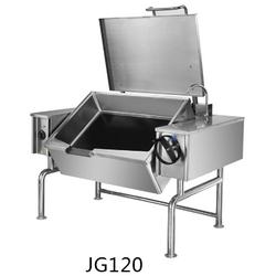 电可倾式炒锅 JG80/JG100/JG120