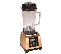 多功能商用豆浆果汁机FTD-30D-金色