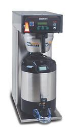 Bunn-萃茶机ICBA