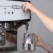 schaerer-全自动咖啡机Barista