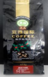 曼特宁风味咖啡