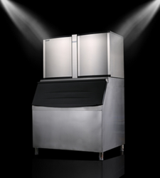 分体式方块冰系列SD-2200