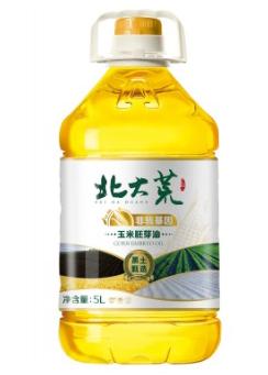 北大荒玉米胚芽油