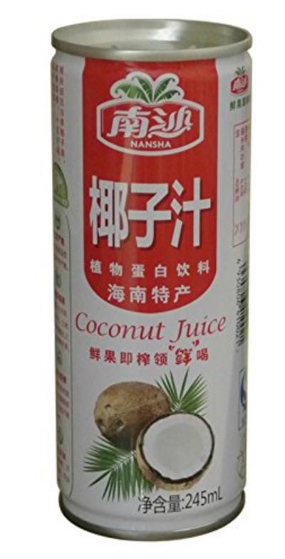 熊猫牌-南沙椰子汁