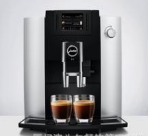优瑞 E6咖啡机