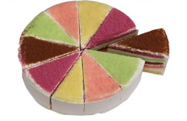 澳之风慕斯蛋糕