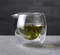 玉泉窖系列 玻璃公道杯