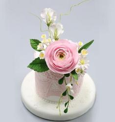 花卉干佩斯