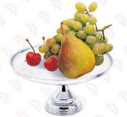 JH56-3 不锈钢水果篮