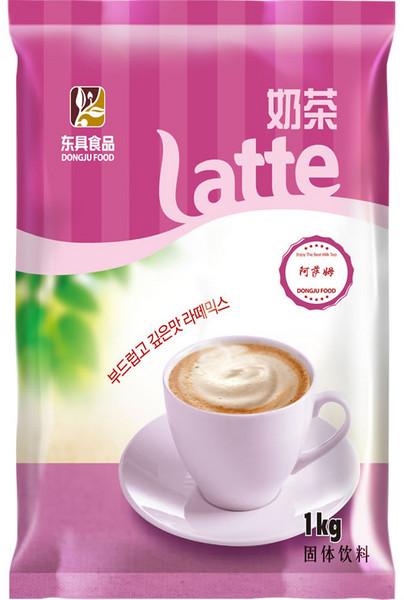 奶茶系列 阿萨姆奶茶