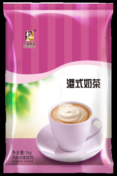 奶茶系列 港式奶茶