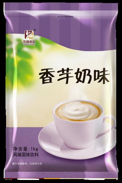 奶茶系列 香芋奶味