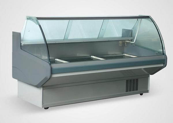 生鲜熟食服务柜系列 SD1800A