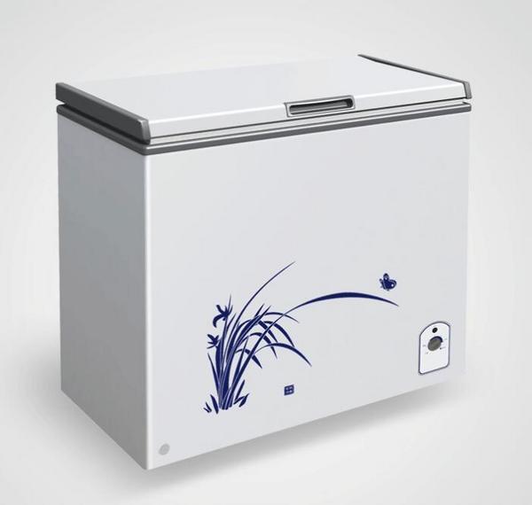 冷冻冷藏双温转换系列 BD/BC-213H
