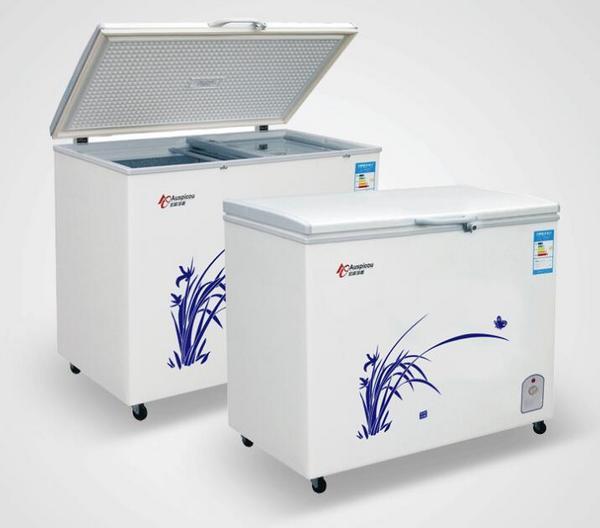 冷冻冷藏双温转换系列 BD/BC-198H