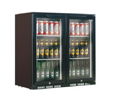 饮料柜 BR210