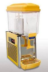 单缸单(双)温果汁机