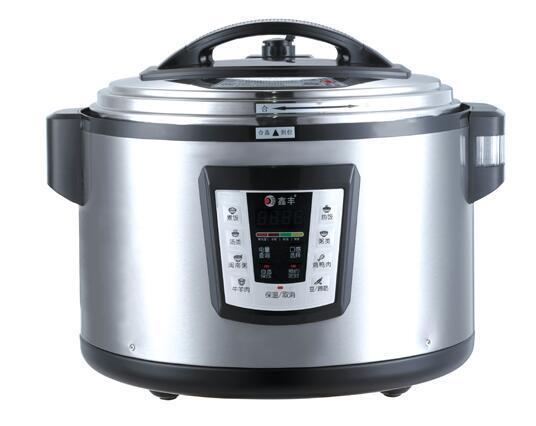 商用电压力锅 YBW20-300A