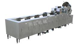台湾原装煮面机