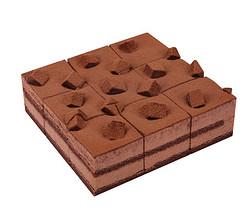 A-02巧克力松露慕斯蛋糕