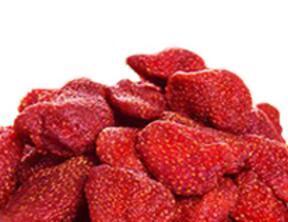 草莓干(大/小粒)