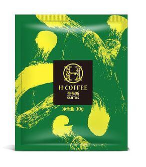 咖啡粉 Santos 圣多斯