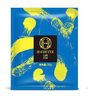 咖啡粉 CUITM 山嵐