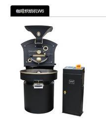 Giesen烘焙机W6A