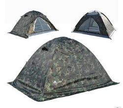 户外野营帐篷