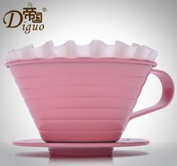 帝國DG-196不銹鋼咖啡濾杯