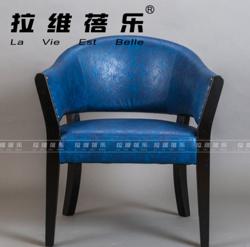 橡木实木餐椅