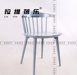 餐厅实木椅子