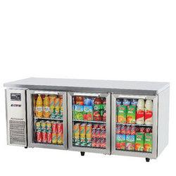 KGR18-3冷藏柜